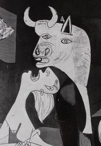 picasso-guernica-detail3